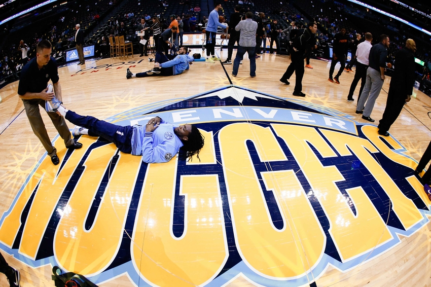 All-Access with the Denver Nuggets