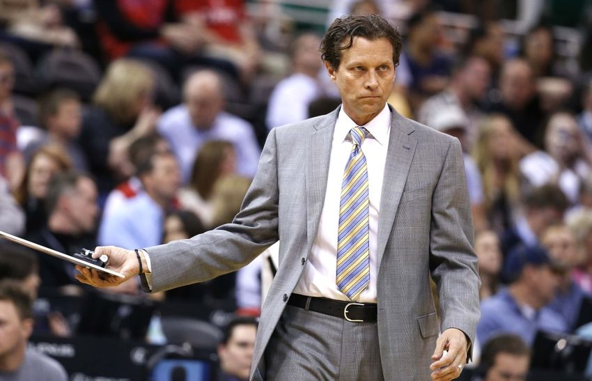 Quin Snyder: On Process, Patience and How An Elite Defence is Built